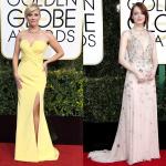 Golden Globes 2017 ifølge Miriam