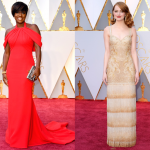 Oscars 2017 ifølge Miriam