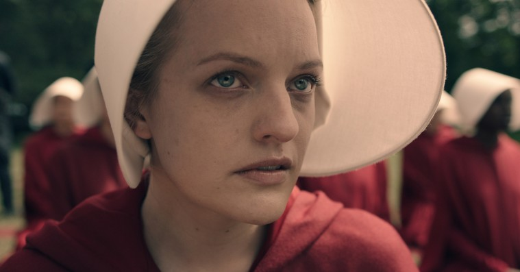 Serieanbefaling: The Handmaid's Tale