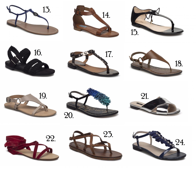 boozt-sandaler