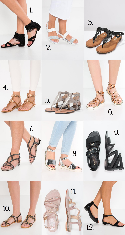 zalando-sandaler