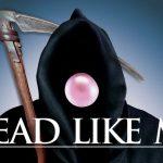 Serieanbefaling: Dead Like Me