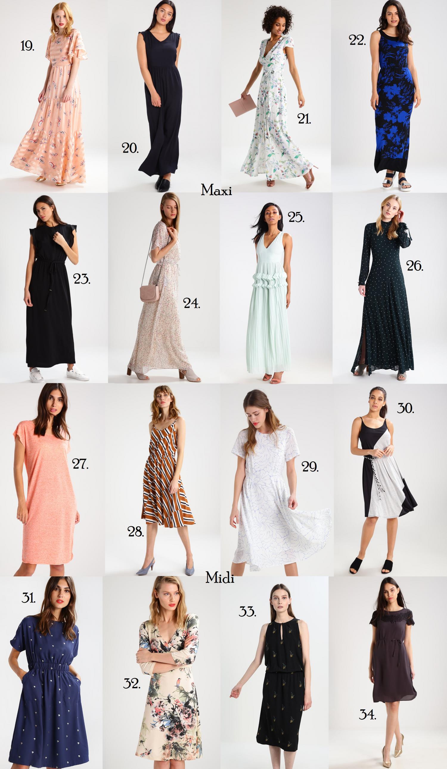 kjoler-zalando