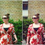Facebook-idioter og slå-om-kjoler