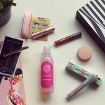 Jeg, en makeup-hore
