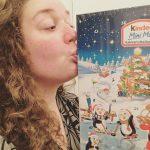 En dumping, en blokering og en Kinder-julekalender