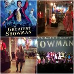 The Greatest Showman, indeed