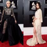 Grammys 2018 ifølge Miriam