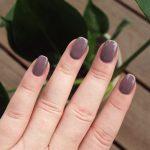 5 farver til dine efterårsnegle (nej, ikke snegle)