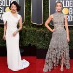 Golden Globes 2019 ifølge Miriam