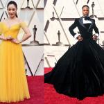 Oscars 2019 ifølge Miriam