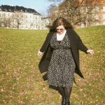 10 ting om mig på en gråvejrsmandag