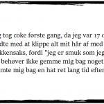 WTF: Teenagehistorier #3