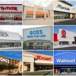 Shopping i USA