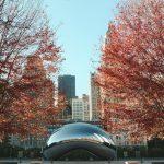 14 dage - og så Chicago