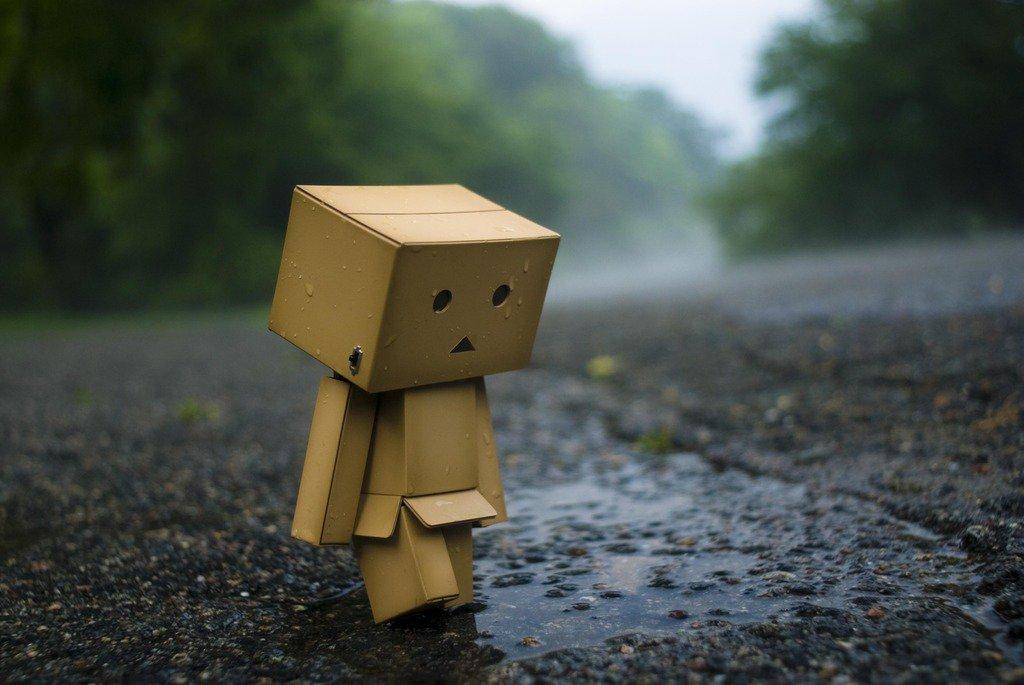 Er du ensom? – Miriams Blok