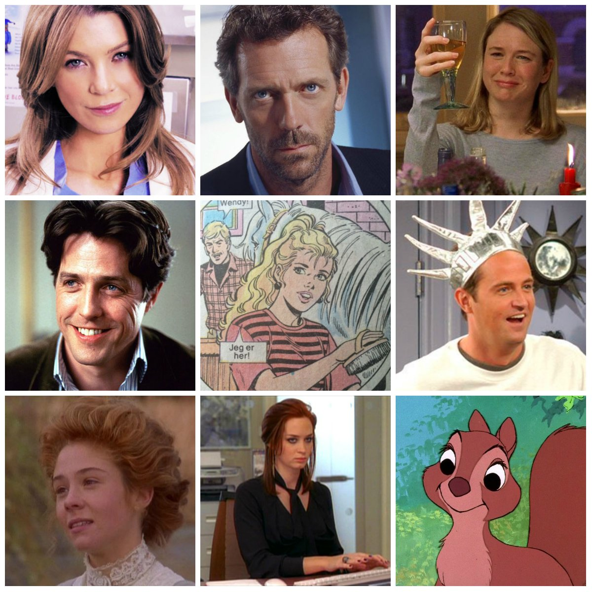 9fictionalcharactersiidentifywith