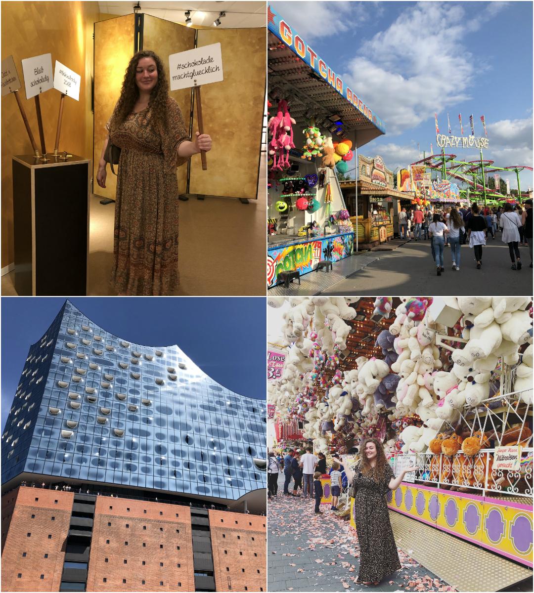 Hamborg: Oplevelser, anmeldelser og tips