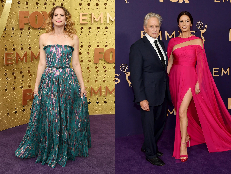 Emmys 2019 ifølge Miriam