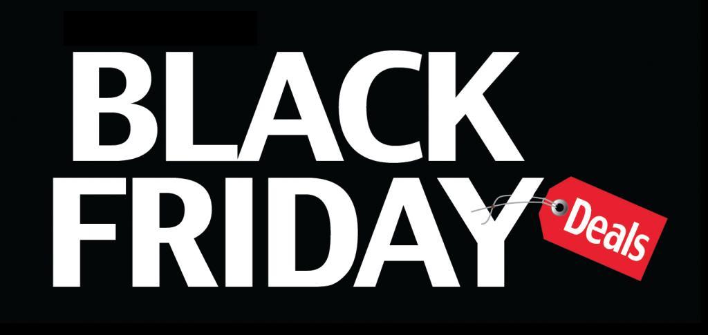 Black Friday - Motherfuckeroversigten