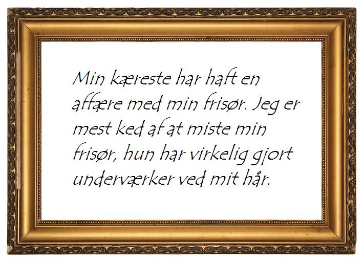 Best of hemmelighederne - Jubilæumsindlæg!