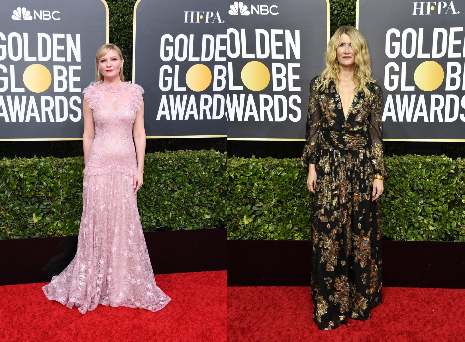 Golden Globes 2020 ifølge Miriam