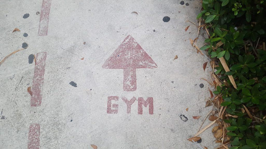 9 nederen ting ved at træne