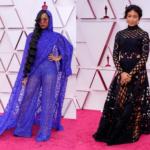 Oscars 2021 ifølge Miriam