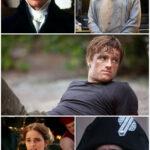 Fem håbløse fejlcastinger, hvis du spørger mig, men det gør Hollywood ikke så tit
