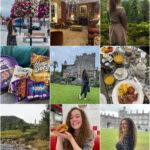 Husk at holde til venstre på fortovet: En slags mini-guide til Irland featuring snydepalmer, en mumie i et biblioteksskab og de allerbedste snacks!